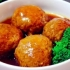还在吃肉丸子?丸子的N种销魂做法,好吃又好做,惊艳你的胃!
