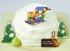 """""""多乐之日""""节日上新24款定制蛋糕点耀圣诞"""