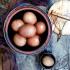 我做的五香茶叶蛋,咸香入味太好吃!