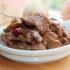 它是唯一吃了不长胖的肉!低脂低卡高蛋白,这样做嫩到爆汁,减肥也能随便吃!