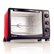 烤箱是厨房里最后一个必需品——烘焙基础课之工具篇